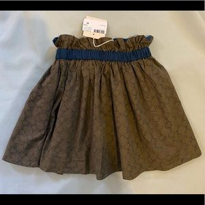 NWT $76 Ketiketa 6 6X Charlotte Skirt Full Circle